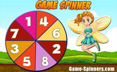 spinner games